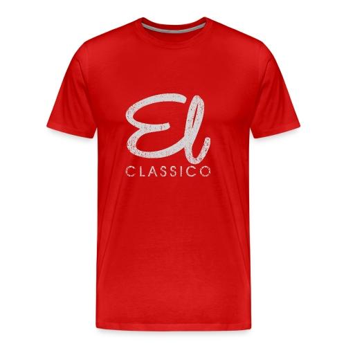 El Classico - Men's Premium T-Shirt