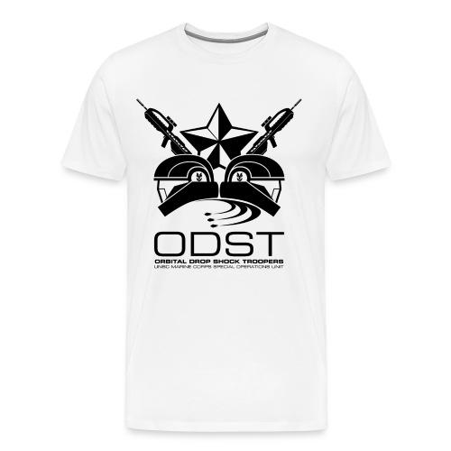 ODST STYLE TWO - Men's Premium T-Shirt