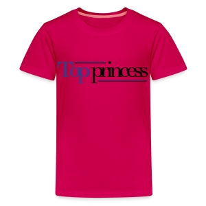 Top Princess Kids T shirt - Kids' Premium T-Shirt