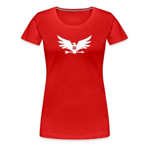 Women's Arrowmen T-Shirt - Women's Premium T-Shirt