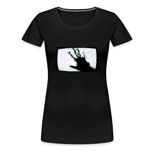 Women's E.S.C.A.P.E. T-shirt - Women's Premium T-Shirt