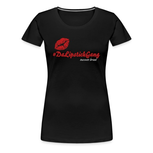 Ladies Tshirt - Women's Premium T-Shirt