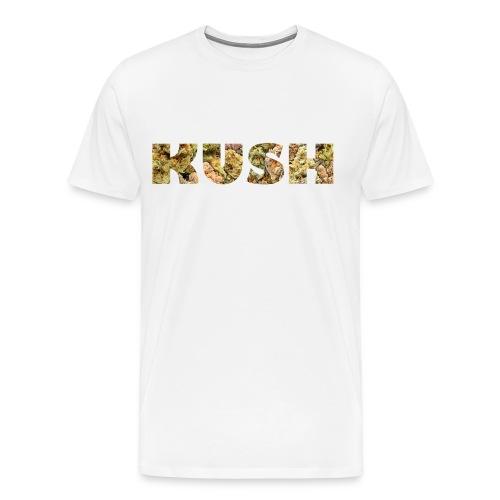 Kush Tee - Men's Premium T-Shirt