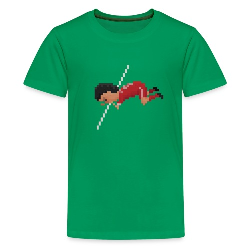 Kids T-Shirt - Sniffing celebration - Kids' Premium T-Shirt
