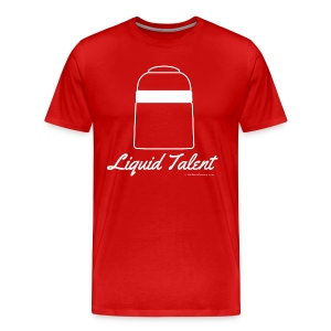 Liquid Talent - Men's Premium T-Shirt