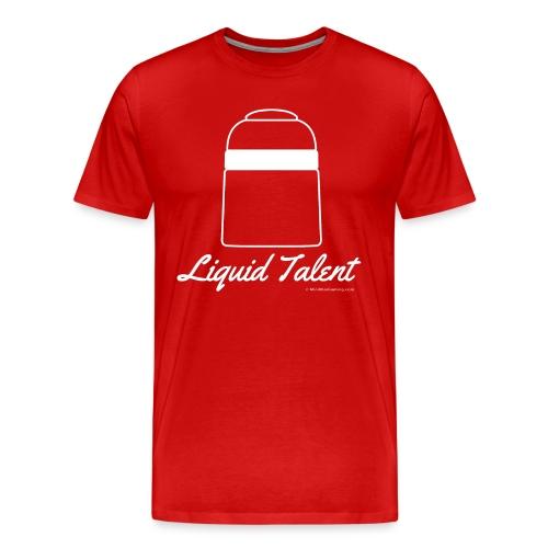 Liquid Talent - Men's Premium T-Shirt