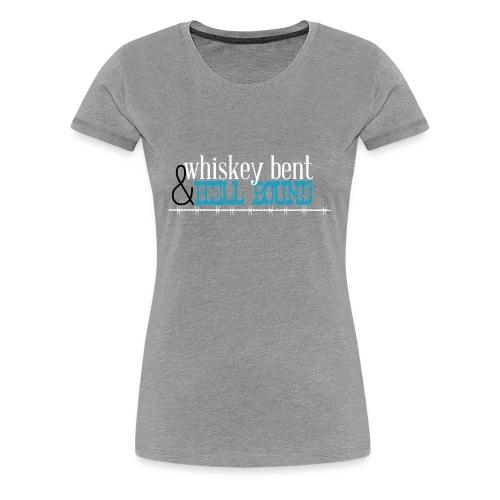 Hell Bound!  - Women's Premium T-Shirt