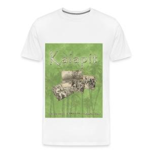 kaiapit hvy - Men's Premium T-Shirt