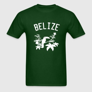 Belize Rainforest T-Shirts - Men's T-Shirt