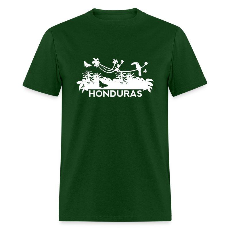 Honduras Rainforest T Shirt Spreadshirt