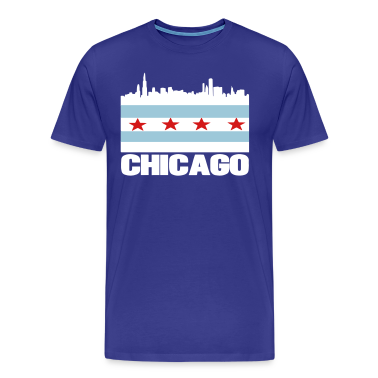 city of chicago t shirts