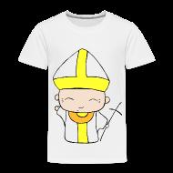 Baby & Toddler Shirts ~ Toddler Premium T-Shirt ~ CC St.JP2 - Toddler Tee