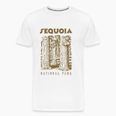 Sequoia National Park T-Shirts
