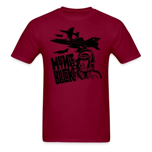 Aim High (men's) - Men's T-Shirt
