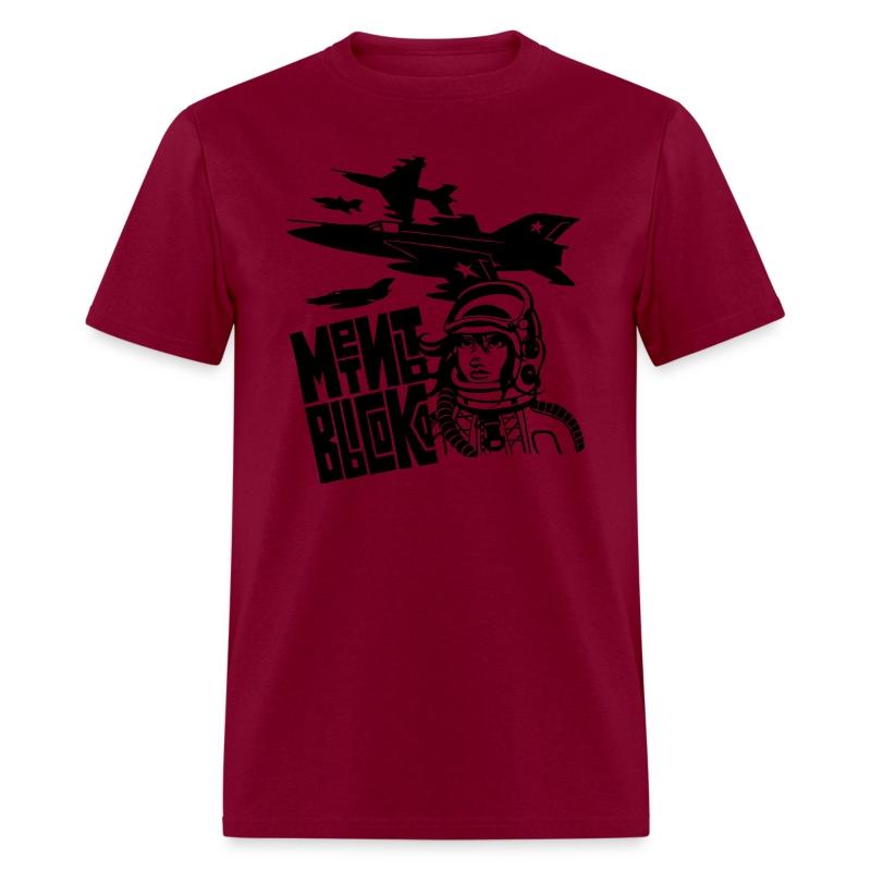 Aim High (men's) - Men's T-Shirt