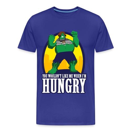 Incredible Fridge (Men's) - Men's Premium T-Shirt