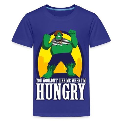 Incredible Fridge (Kid's) - Kids' Premium T-Shirt
