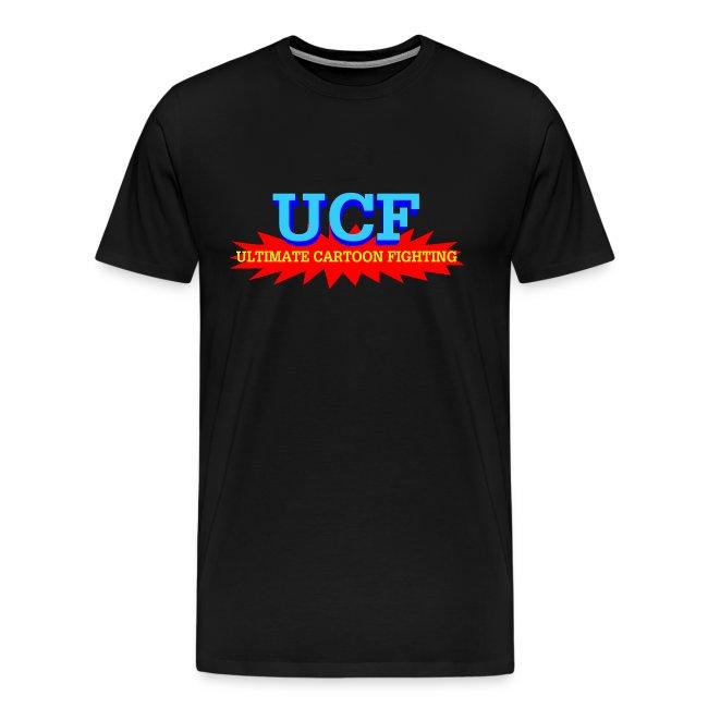 UCF LOGO TEE
