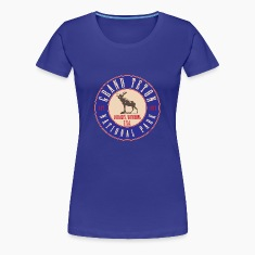 Grand Teton National Park Women's T-Shirts