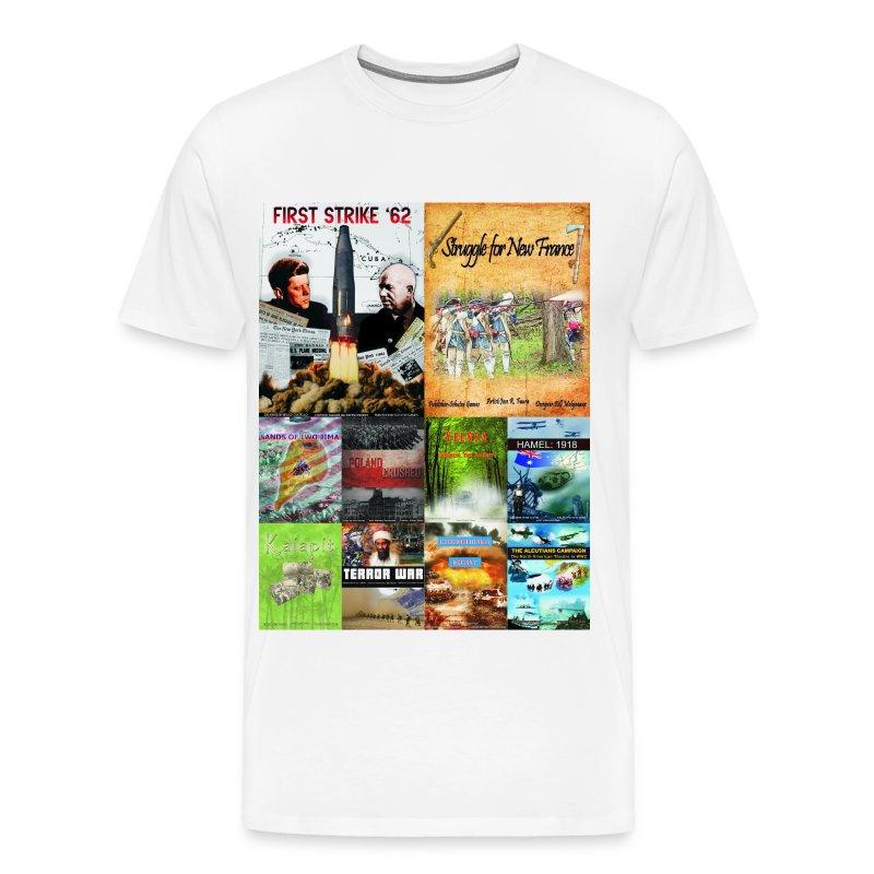 collection hvy - Men's Premium T-Shirt