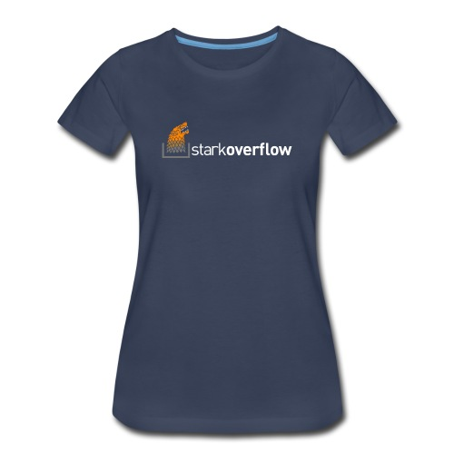 Coding is coming - Women's Premium T-Shirt