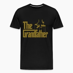 The Grandfather T-Shirts