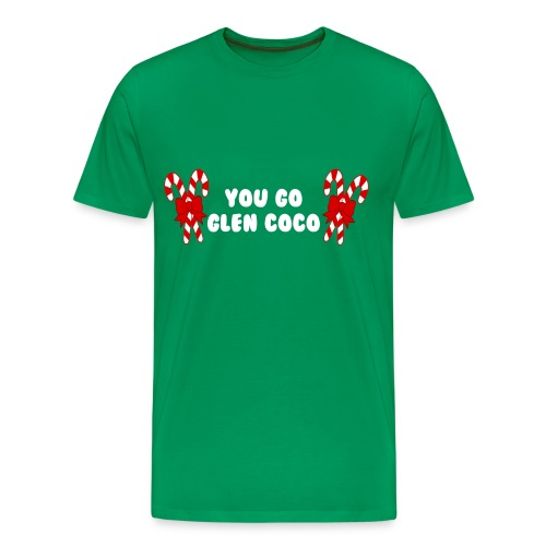 Glen Coco - Men's Premium T-Shirt
