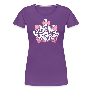 Women's Ladies - Women's Premium T-Shirt