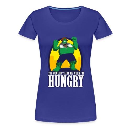 Incredible Fridge (Women's) - Women's Premium T-Shirt