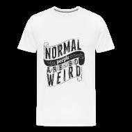 T-Shirts ~ Men's Premium T-Shirt ~ Cool Funny T-shirt