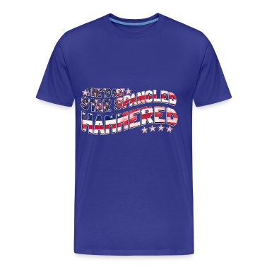 Funny 4th of July Tank Top