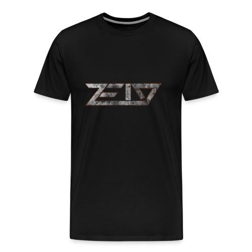 Zelo T-Shirt - Men's Premium T-Shirt