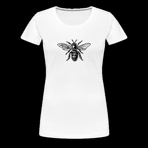 Bee T-Shirt - Women's Premium T-Shirt