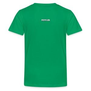 Rider Sisterhood (Kids) - Kids' Premium T-Shirt