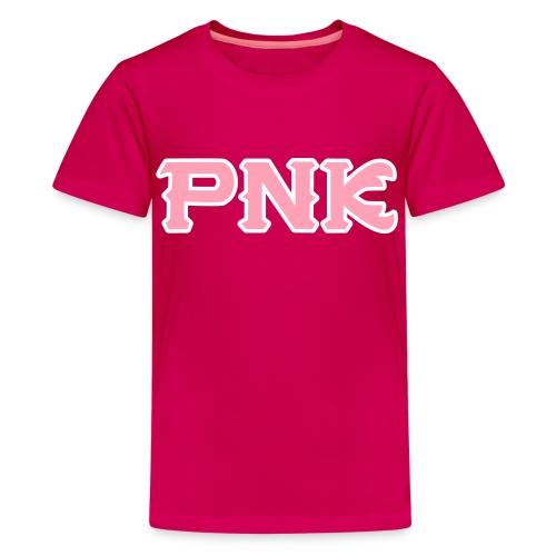 Kid's PNK - Kids' Premium T-Shirt