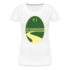 Women's Cla Plus Size - Women's Premium T-Shirt