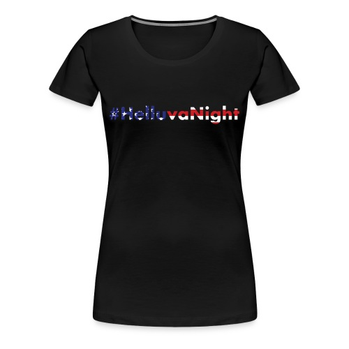 4th of July DTP Solo - Women's Premium T-Shirt