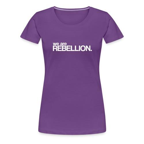 Classic Womens - Women's Premium T-Shirt