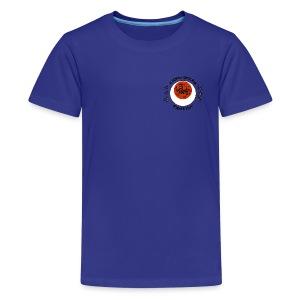Kids T-Shirt w/ Logo - Kids' Premium T-Shirt