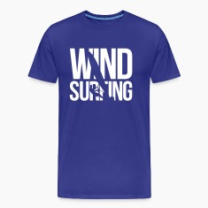 windsurfing T-Shirts