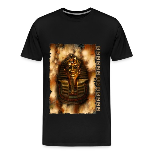 Former Egyptian Pharoah Tee - Men's Premium T-Shirt