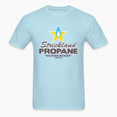 Strickland Propane Mens Tee