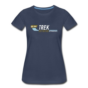 Trek Initiative - Women's Premium T-Shirt