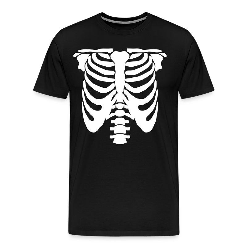 Human Bones T Shirt Spreadshirt