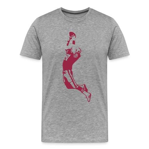 The Catch - Men's Premium T-Shirt