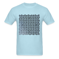 T-Shirts ~ Men's T-Shirt ~ Chained Up