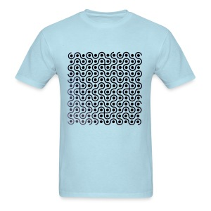Chained Up - Men's T-Shirt