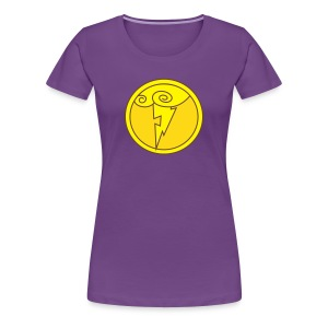 Women's Zero to Hero - Women's Premium T-Shirt
