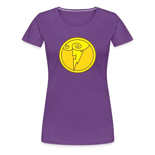 Women's Zero to Hero - Women's Premium T-Shirt