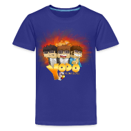 Kids' Shirts ~ Kids' Premium T-Shirt ~ YODO